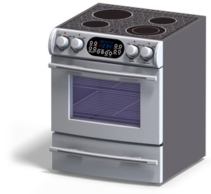 North Hollywood oven repair service