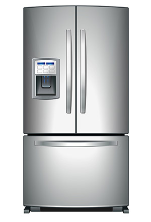 North Hollywood refrigerator repair service